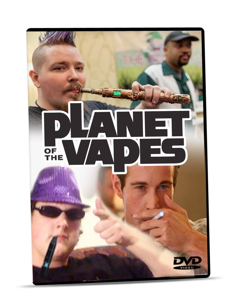 Planet of Vapes