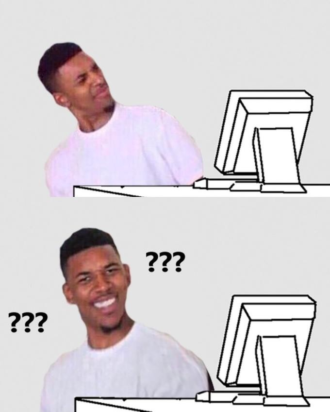 Nick Young Reaction - Memes
