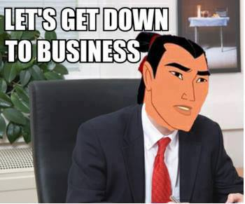 37387646 let's get down to business memes,Meme Still Gets Down