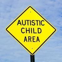 Meme Autistic child area