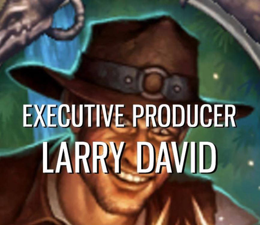Meme Executive Producer - Larry David